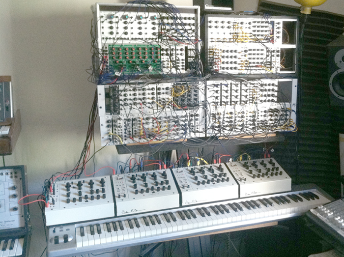 Studio electronics se1 patches for pain